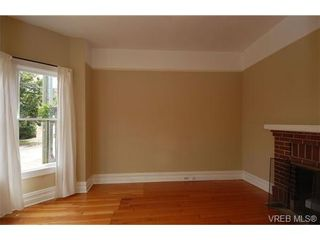 Photo 4: 120 St. Lawrence St in VICTORIA: Vi James Bay House for sale (Victoria)  : MLS®# 693945
