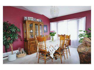 Photo 4: 1428 LAMBERT Way in Coquitlam: Hockaday House for sale : MLS®# V867462