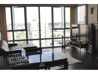 """Photo 6: 2802 930 CAMBIE Street in Vancouver: Yaletown Condo for sale in """"PACIFIC LANDMARK II"""" (Vancouver West)  : MLS®# V1072041"""