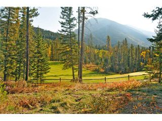 Photo 4: 608 SILVERTIP Road: Canmore House for sale : MLS®# C3651214