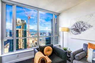 Photo 8: 3401 833 SEYMOUR Street in Vancouver: Downtown VW Condo for sale (Vancouver West)  : MLS®# R2621587