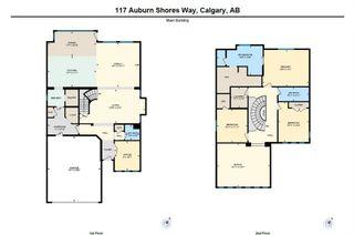 Photo 48: 117 Auburn Shores Way SE in Calgary: Auburn Bay Detached for sale : MLS®# A1066461