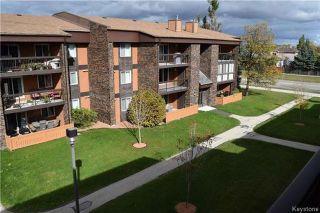 Photo 16: 10 1442 Dakota Street in Winnipeg: River Park South Condominium for sale (2F)  : MLS®# 1726848