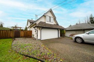 Photo 1: 707 GIRARD Avenue in Coquitlam: Coquitlam West House for sale : MLS®# R2528352