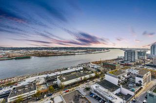 "Photo 27: 1704 420 CARNARVON Street in New Westminster: Downtown NW Condo for sale in ""Carnarvon Place"" : MLS®# R2546323"