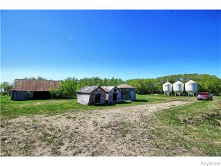 Photo 20: 29158 12 E Road in Aubigny: Manitoba Other Residential for sale : MLS®# 1613020