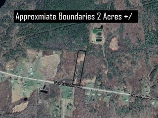 Photo 6: Lot Townshipline Road in Ohio: 401-Digby County Vacant Land for sale (Annapolis Valley)  : MLS®# 202114115
