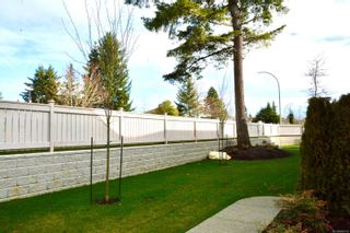Photo 26: 101 2485 Idiens Way in : CV Courtenay East Row/Townhouse for sale (Comox Valley)  : MLS®# 866119