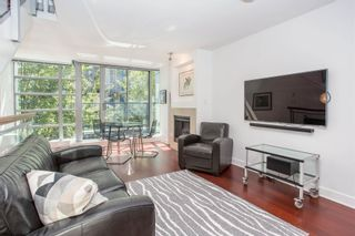 """Photo 18: 320 1255 SEYMOUR Street in Vancouver: Downtown VW Townhouse for sale in """"Elan"""" (Vancouver West)  : MLS®# R2604811"""