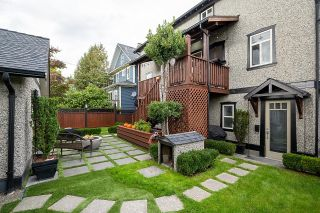 """Photo 37: 936 E 28TH Avenue in Vancouver: Fraser VE House for sale in """"FRASER"""" (Vancouver East)  : MLS®# R2624690"""
