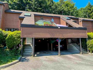 """Photo 30: 405 CARDIFF Way in Port Moody: College Park PM Townhouse for sale in """"EASTHILL"""" : MLS®# R2598640"""
