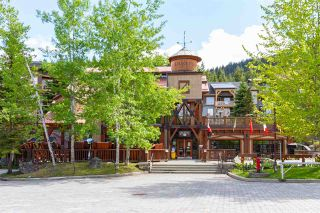 """Photo 12: 307A 2036 LONDON Lane in Whistler: Whistler Creek Condo for sale in """"LEGENDS"""" : MLS®# R2542383"""
