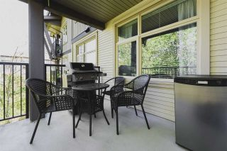 """Photo 13: 302 400 KLAHANIE Drive in Port Moody: Port Moody Centre Condo for sale in """"TIDES"""" : MLS®# R2170542"""