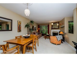 """Photo 8: 2 65 FOXWOOD Drive in Port Moody: Heritage Mountain Townhouse for sale in """"FOREST HILL"""" : MLS®# R2060866"""