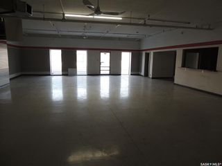 Photo 3: 1112 5th Street in Estevan: Commercial for sale : MLS®# SK872085