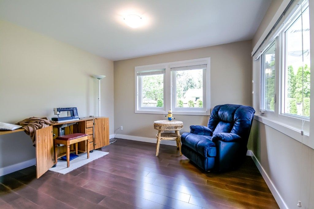 Photo 22: Photos: 4369 200a Street in Langley: Brookswood House for sale : MLS®# R2068522