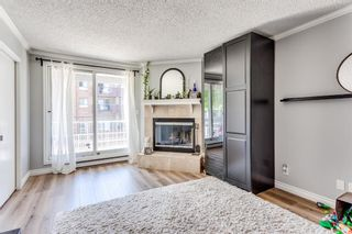 Photo 14: 201 701 56 Avenue SW in Calgary: Windsor Park Apartment for sale : MLS®# A1115655
