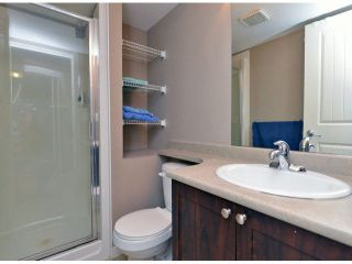 """Photo 10: 118 32725 GEORGE FERGUSON Way in Abbotsford: Abbotsford West Condo for sale in """"Uptown"""" : MLS®# F1417772"""