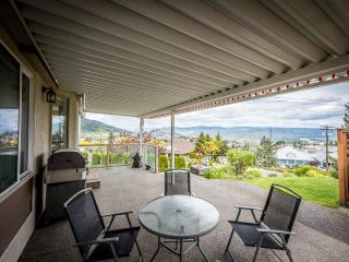 Photo 16: 1 1575 SPRINGHILL DRIVE in Kamloops: Sahali House for sale : MLS®# 156600