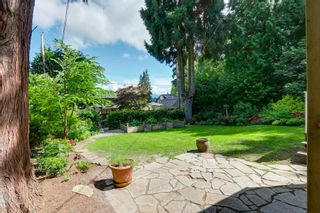 Photo 22: 2149 West 35th Ave in Vancouver: Quilchena Home for sale ()  : MLS®# V1072715
