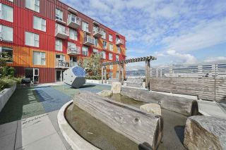 """Photo 26: 803 955 E HASTINGS Street in Vancouver: Strathcona Condo for sale in """"Strathcona Village - The Heatley"""" (Vancouver East)  : MLS®# R2592252"""