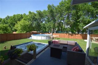 Photo 17: 47 MIRABELLE Road in West St Paul: Riverdale Residential for sale (4E)  : MLS®# 1815740