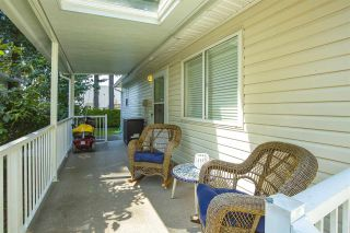 "Photo 27: 102 9080 198 Street in Langley: Walnut Grove Manufactured Home for sale in ""FOREST GREEN ESTATES"" : MLS®# R2486756"
