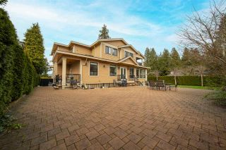 Photo 2: 7378 MORLEY Street in Burnaby: Upper Deer Lake House for sale (Burnaby South)  : MLS®# R2538374