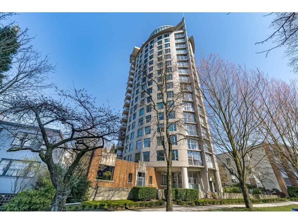 """Main Photo: 402 1277 NELSON Street in Vancouver: West End VW Condo for sale in """"The Jetson"""" (Vancouver West)  : MLS®# R2449380"""