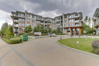"""Photo 1: 504 1151 WINDSOR Mews in Coquitlam: New Horizons Condo for sale in """"PARKER HOUSE"""" : MLS®# R2619662"""