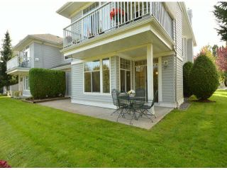 """Photo 18: 17 5708 208TH Street in Langley: Langley City Townhouse for sale in """"Bridle Run"""" : MLS®# F1424617"""
