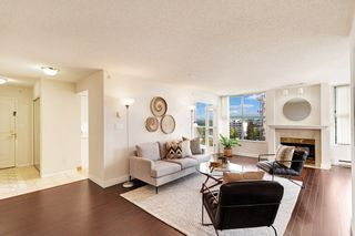"""Photo 4: 905 728 PRINCESS Street in New Westminster: Uptown NW Condo for sale in """"PRINCESS TOWER"""" : MLS®# R2578505"""