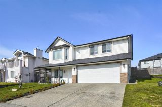 Photo 1: 31261 WAGNER Drive in Abbotsford: Abbotsford West House for sale : MLS®# R2546450