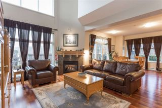 "Photo 3: 33 40750 TANTALUS Road in Squamish: Tantalus 1/2 Duplex for sale in ""Meighan Creek"" : MLS®# R2233912"