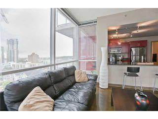 Photo 5: 1102 135 13 Avenue SW in CALGARY: Victoria Park Condo for sale (Calgary)  : MLS®# C3621148