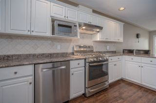 """Photo 13: 19 3555 BLUE JAY Street in Abbotsford: Abbotsford West Townhouse for sale in """"Slater Ridge Estates"""" : MLS®# R2516874"""