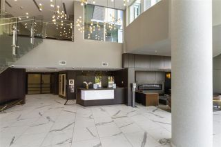 """Photo 32: 503 210 SALTER Street in New Westminster: Queensborough Condo for sale in """"PENINSULA"""" : MLS®# R2579738"""