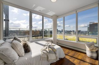Photo 18: 1605 159 W 2ND AVENUE in Vancouver: False Creek Condo for sale (Vancouver West)  : MLS®# R2623051