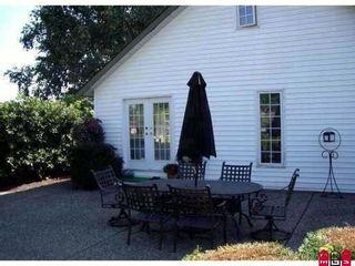 "Photo 8: 32491 HUNTINGDON Road in Abbotsford: Poplar House for sale in ""Huntingdon"" : MLS®# F1007010"