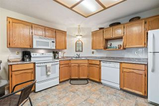"""Photo 14: 113 33030 GEORGE FERGUSON Way in Abbotsford: Central Abbotsford Condo for sale in """"THE CARLISLE"""" : MLS®# R2581082"""