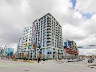 "Photo 2: 1806 111 E 1ST Avenue in Vancouver: Mount Pleasant VE Condo for sale in ""BLOCK 100"" (Vancouver East)  : MLS®# R2561201"