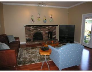 Photo 5: 5962 ELM Street in Vancouver: Kerrisdale House for sale (Vancouver West)  : MLS®# V771709