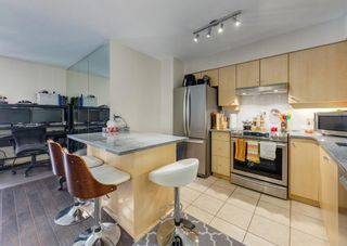 Photo 6: 1605 650 10 Street SW in Calgary: Downtown West End Apartment for sale : MLS®# A1108140