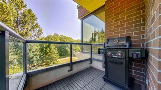 """Photo 35: 401 6837 STATION HILL Drive in Burnaby: South Slope Condo for sale in """"CLARIDGES"""" (Burnaby South)  : MLS®# R2606817"""