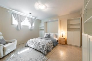 Photo 34: 230 OMAND Drive in Edmonton: Zone 14 House for sale : MLS®# E4239966