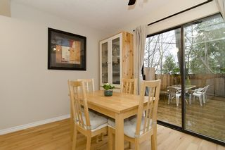 """Photo 10: 249 BALMORAL PL in Port Moody: North Shore Pt Moody Townhouse for sale in """"BALMORAL PLACE"""" : MLS®# V987932"""