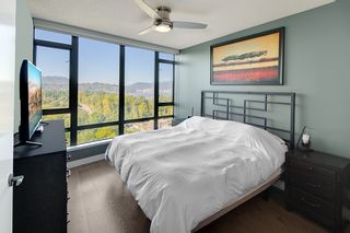 """Photo 9: 1604 110 BREW Street in Port Moody: Port Moody Centre Condo for sale in """"ARIA 1 at SUTER BROOK"""" : MLS®# R2414522"""