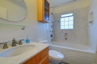 Photo 11: 2501 Wootton Cres in : OB Henderson House for sale (Oak Bay)  : MLS®# 882691