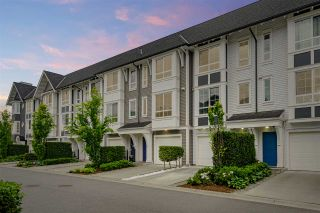 """Photo 24: 68 8438 207A Street in Langley: Willoughby Heights Townhouse for sale in """"YORK By Mosaic"""" : MLS®# R2456405"""
