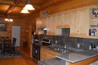 Photo 9: 41501 55 Highway: Rural Bonnyville M.D. House for sale : MLS®# E4218455